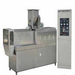 Hot selling industrial bread crumbs snack food production line