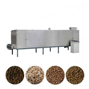 Automatic Animal Feed Pellet Making Machine Floating Fish Feed Pellet Machine