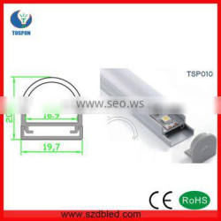 T8 Series LED Alumium Housing
