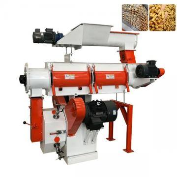 Small Pellet Mill Machine , Animal Feed Pellet Machine Long Using Life
