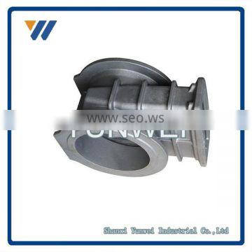 OEM Products Made Of Ductile Iron