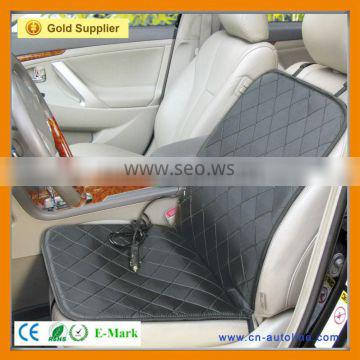 ZL303 2014 Newest China Manufacturer factory supply high quality promotional Heating Car Cushion