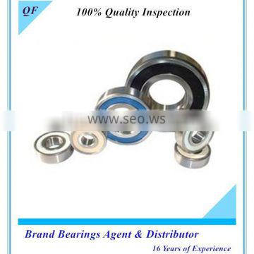Hot sale ball type bearings deep groove ball bearing 6010