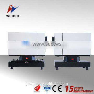 International accuracy double lens Topselling laser diffraction Droplet Particle size Analyzer