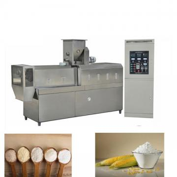 Full automatic modified corn starch production line capacity 500kgs/hr