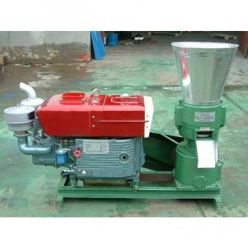 Flat Die Wood Pellet Mill Wood Sawdust Pellet Press