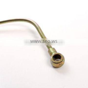 Google china manufacturer price of oill pipe and high-pressure oil tube