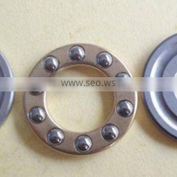 High precision plane thrust ball Bearings51100