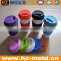 Professional plastic mould manufacturer custom silicone molds