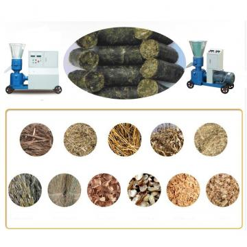 International advanced level feed pellet mill press machine with high quality
