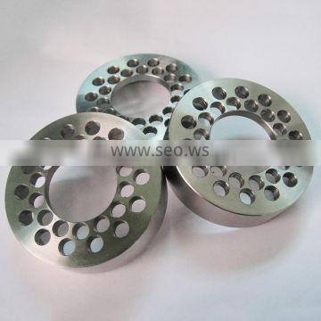Professional OEM service high precision parts Aluminum Stainless steel fabrication Customized CNC machining