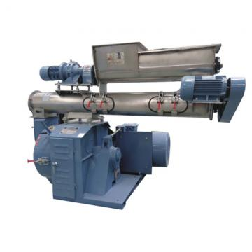 Complete animal feed processing machine Widely used ring die pellet production line