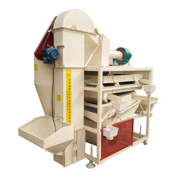 Air-screen Seed Cleaner For Grain Pre Cleaning Machine Farm Machinery(with corn threshing)