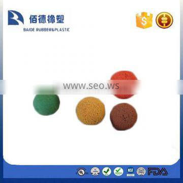 high tensile rubber product