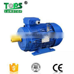 MS ie2 electric 2000 w 18.5kw 3000rpm alternator induction imb35 motor