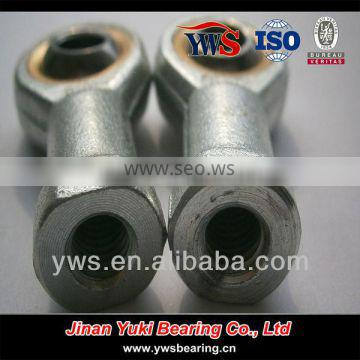 SI6T/K SIL6T/K female thread steel rod end bearings