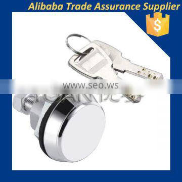 Small mortise cabinet cam lock 2402