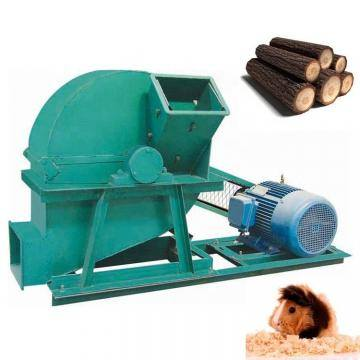 Large High-Efficiency Forestry/Biomass Wood Mobile Crusher Machinery