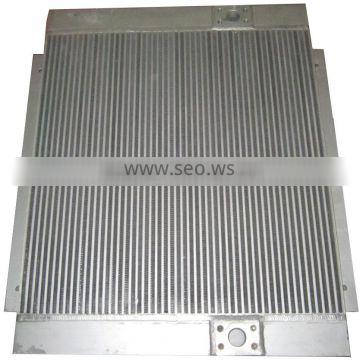 E325CL 204-0890 2040890 diesel engine hydraulic oil cooler for excavator