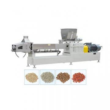 Pet Food Processing Line Fish Food Making Machine