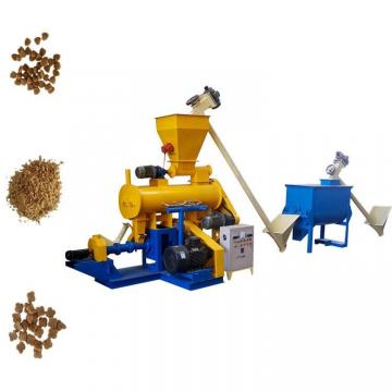 Hot Sales Pellet Matrix Die Pellet Mill For Fish Feed Machine Manufacturer For Euro Market
