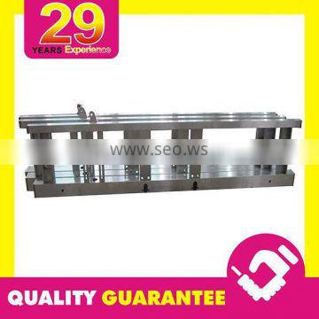Precision Tube Welding Stainless Steel Railings Fabrication