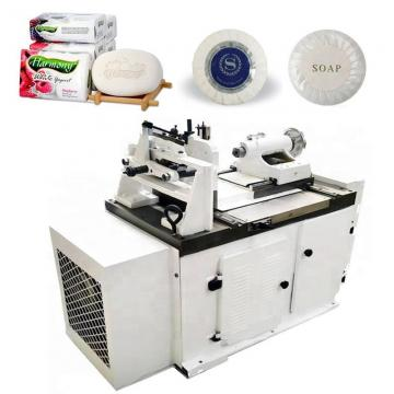 Top Sale High Quality Soap Making Machine Price
