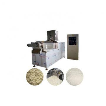 Nutritional Powder Modified Starch Extruder Production Line