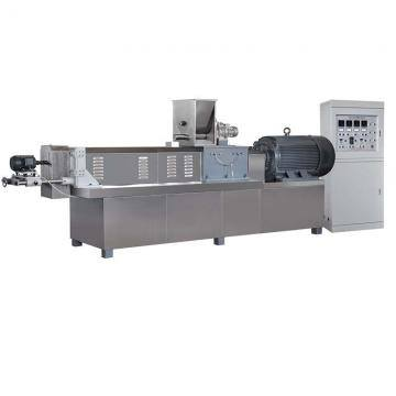 Full-Automatic Modified Starch Twin- Screw Exteuder Dryer Production Line