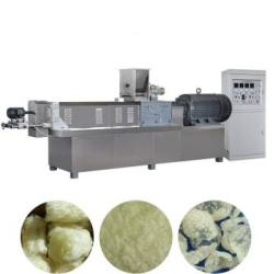 America Modified Starch Twin-Screw Extruder Production Line