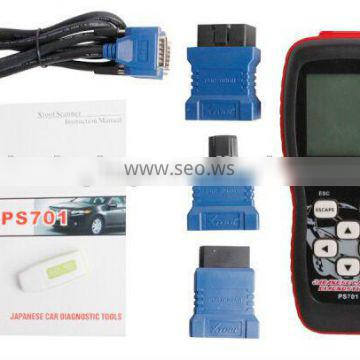 The PS701 Professional Japanese Makes Diagnostic Tool