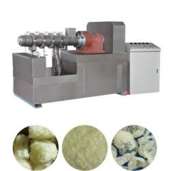 Converted Nutritional Cereal Powder Instant Porridge Modified Starch Making Production Processing Line