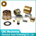 Customized Machining Services Copper Mechanical Spare Parts