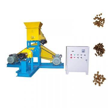 Excellent Animal Feed Pellet Manufacturing Machine for Pellet Feed Making