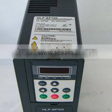 0.75kw output power and 3 phase 380V frequency inverter of Danfoss HLP-SP110