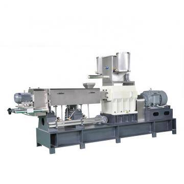Automatic Pet Dog Biscuit Making Machine Soft and Hard Biscuit Production Line Capacity 100kg-1000kg/Hour