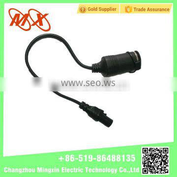 On Sale New car antenna radio connector extension cable with Injection Socket