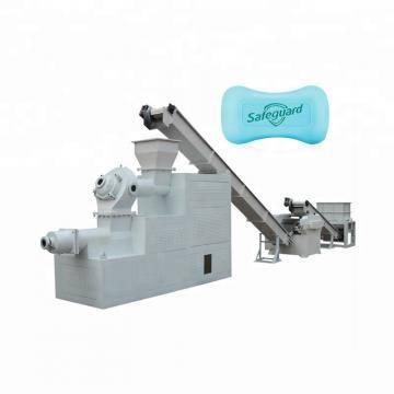 Soap Production Machine/ Hand Wash Liquid Soap Making Machine