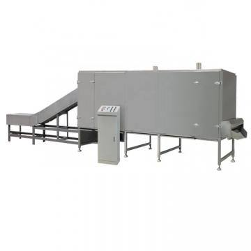 Large Capacity Automatic Fish Feed Pellet Making Machinery Plant Extruder