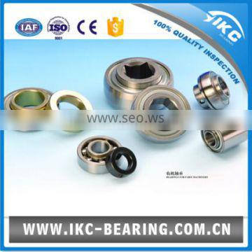 W208PPB11 Agricultural machinery insert ball bearing - round, square, or hexagonal bore