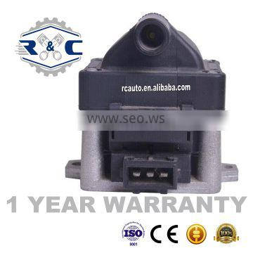 R&C High Quality Car Spark Coils Koil Pengapian mobil 6N0905104 867905352 0221601003 004050016 For VW Auto Ignition Coil