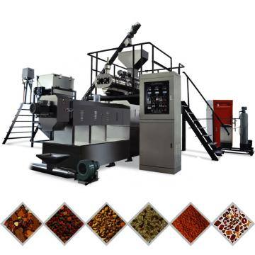 Chicken poultry fish feed pellet mill production line