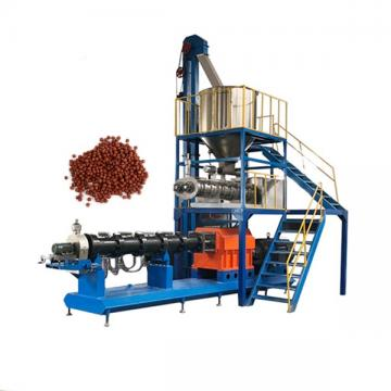 High quality cattle/chicken/livestock/poultry feed pellet production line manufacturer