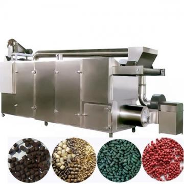 China factory floating fish pellet extruder / fish feed machine price