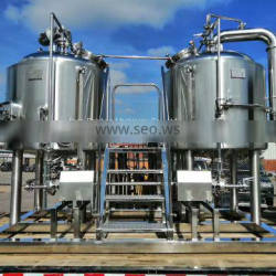 5bbl brewhouse/beer brewery equipment