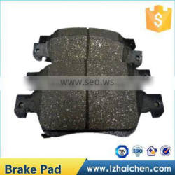 No noise Brake Pads OEM:68147681AA,spare parts
