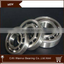 hot sale high speed and low noise chrome steel deep grove ball bearing