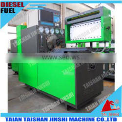 DB2000-IIA Taian Diesel Fuel Injection Pump Test Bench with printer taian