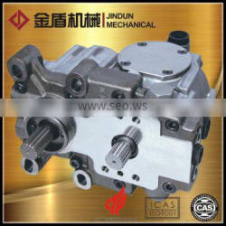 40cc HST hydraulic static transmission hst agricultural motor harvester parts