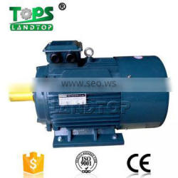 Y2 240v high torque ac 25hp electric motor